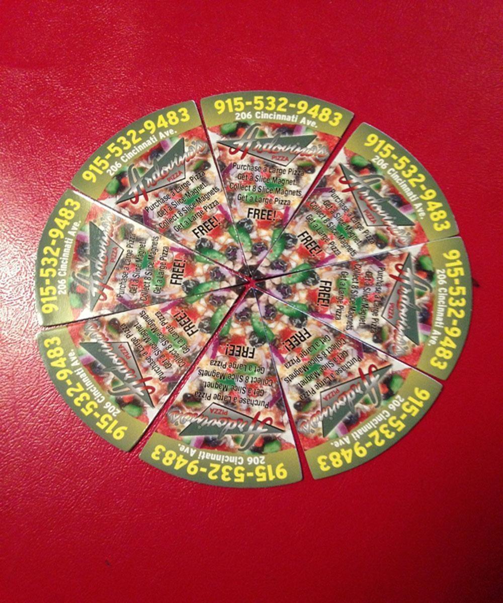 Ardovino's Pizza image 1