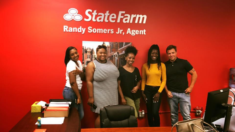 Randy Somers - State Farm Insurance Agent