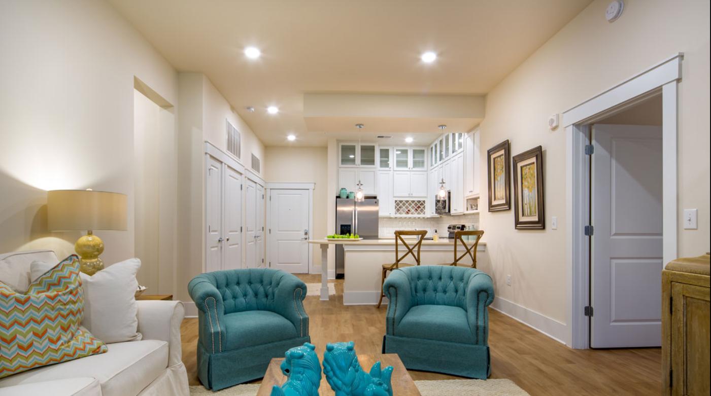 Luxury Apartments Huntersville Nc