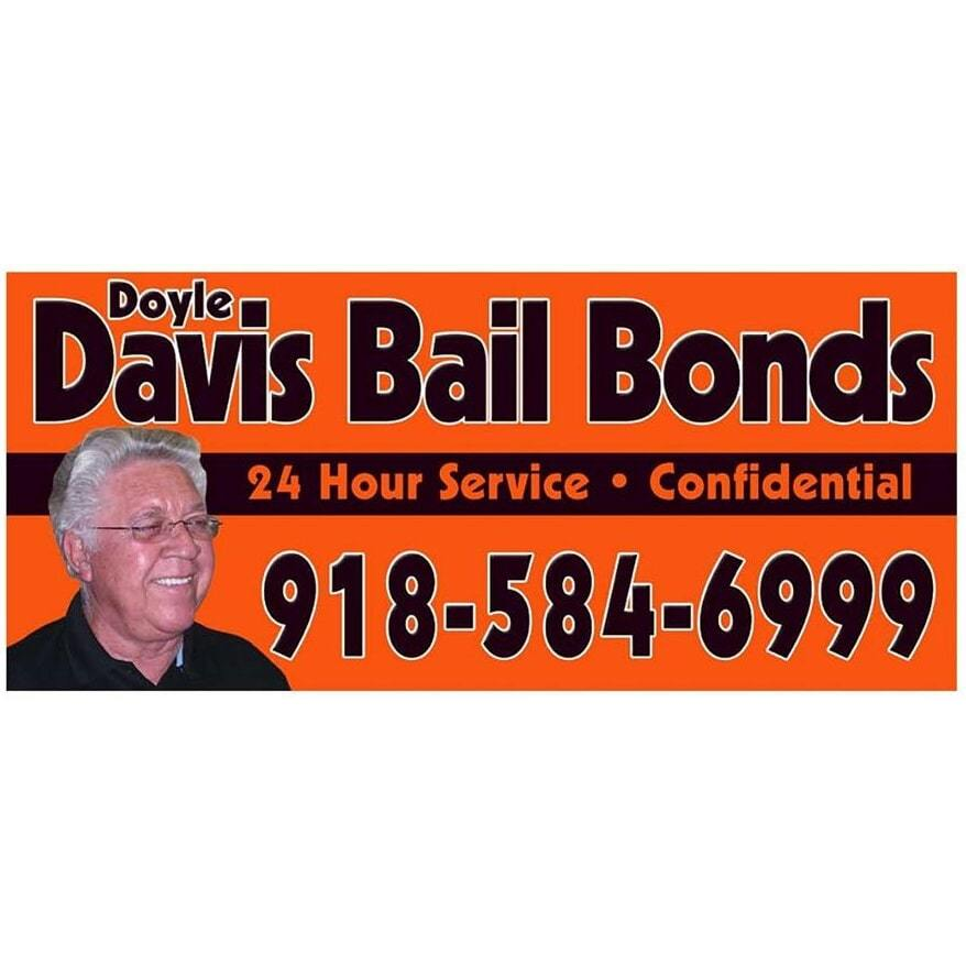 Doyle Davis Bail Bonds, Tulsa Oklahoma ()  Localdatabasecom. Causes Of Divorce Statistics. Endometrial Biopsy Pain After. Criminal Justice Colleges In New Jersey. Laser Hair Removal Winston Salem Nc. Universal Auto Salvage Lexus Used Cars Dallas. Pudong Airport Hotel Shanghai. Customer Service Number For Norton Antivirus. Classroom Newsletter Template Word