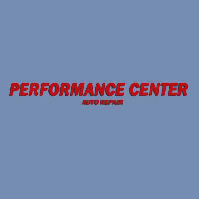 Performance Center Auto Repair