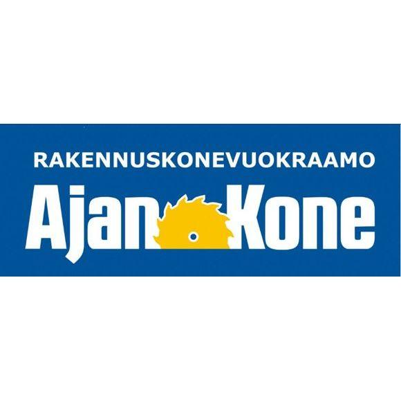 Rakennuskonevuokraamo Ajan-Kone Oy