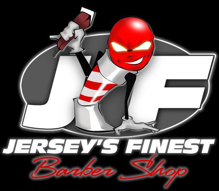 Jerseys Finest  Barber Shop