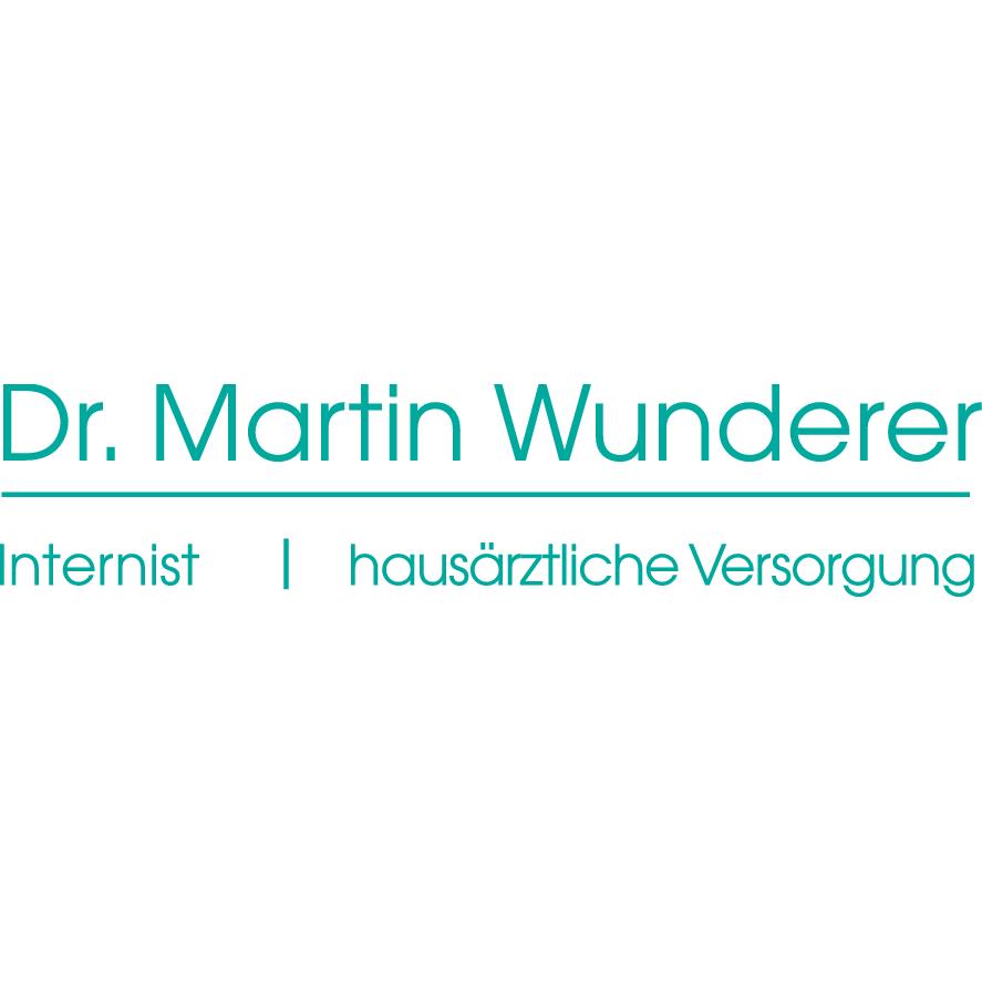Bild zu Dr. Martin Wunderer Internist - hausärztliche Versorgung in Nürnberg
