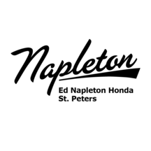 Ed Napleton Honda St. Peters - St. Peters, MO 63376 - (636)323-3197