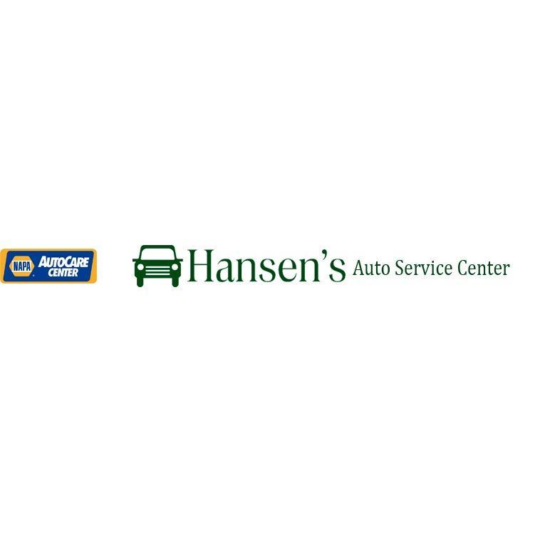 Hansen's Auto Service Center, Inc.