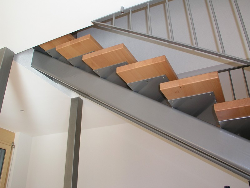 Metall & Kunstschlosserei Gienuth Sandy
