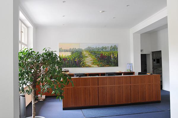 MVZ Radiologie Wilmersdorf