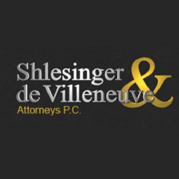 Shlesinger & deVilleneuve Attorneys, P.C. - Eugene, OR - Attorneys