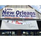 Little New Orleans Seafood and Oyster Bar