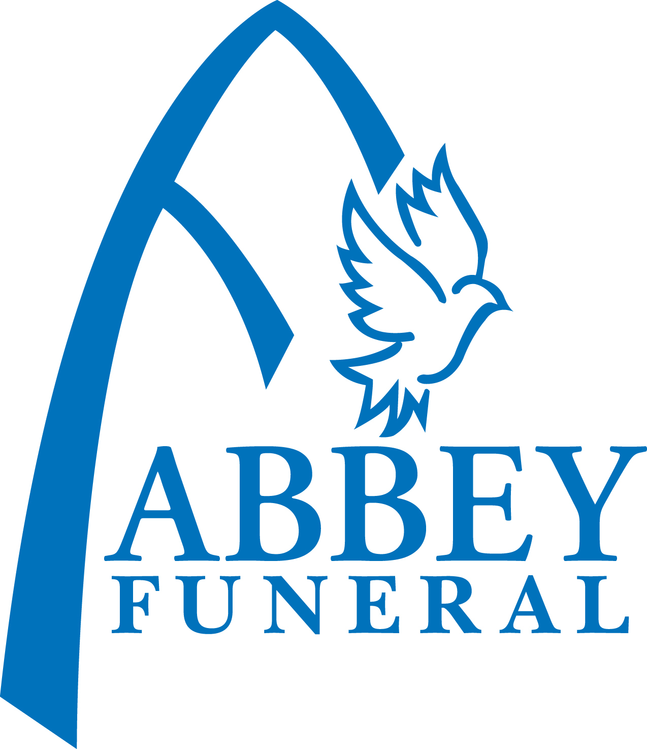 Abbey Funeral