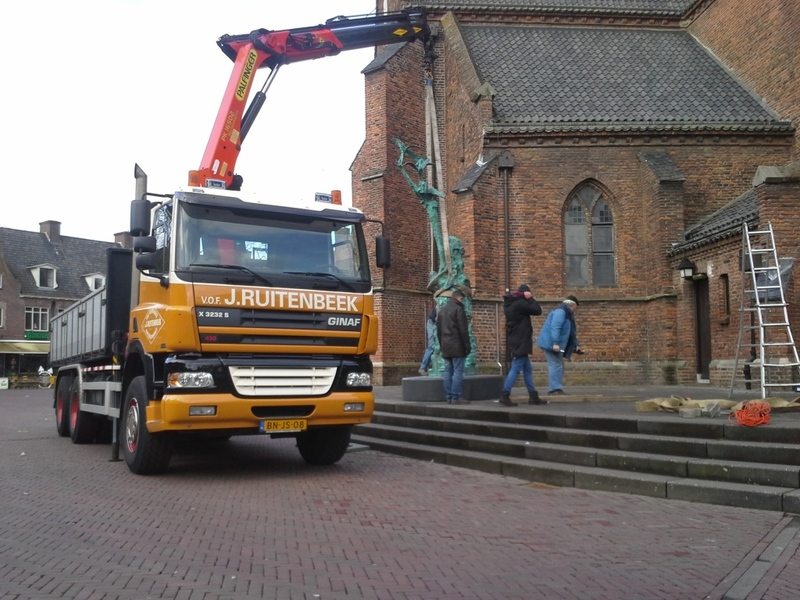 Ruitenbeek Grond- en Sloopwerken VOF J