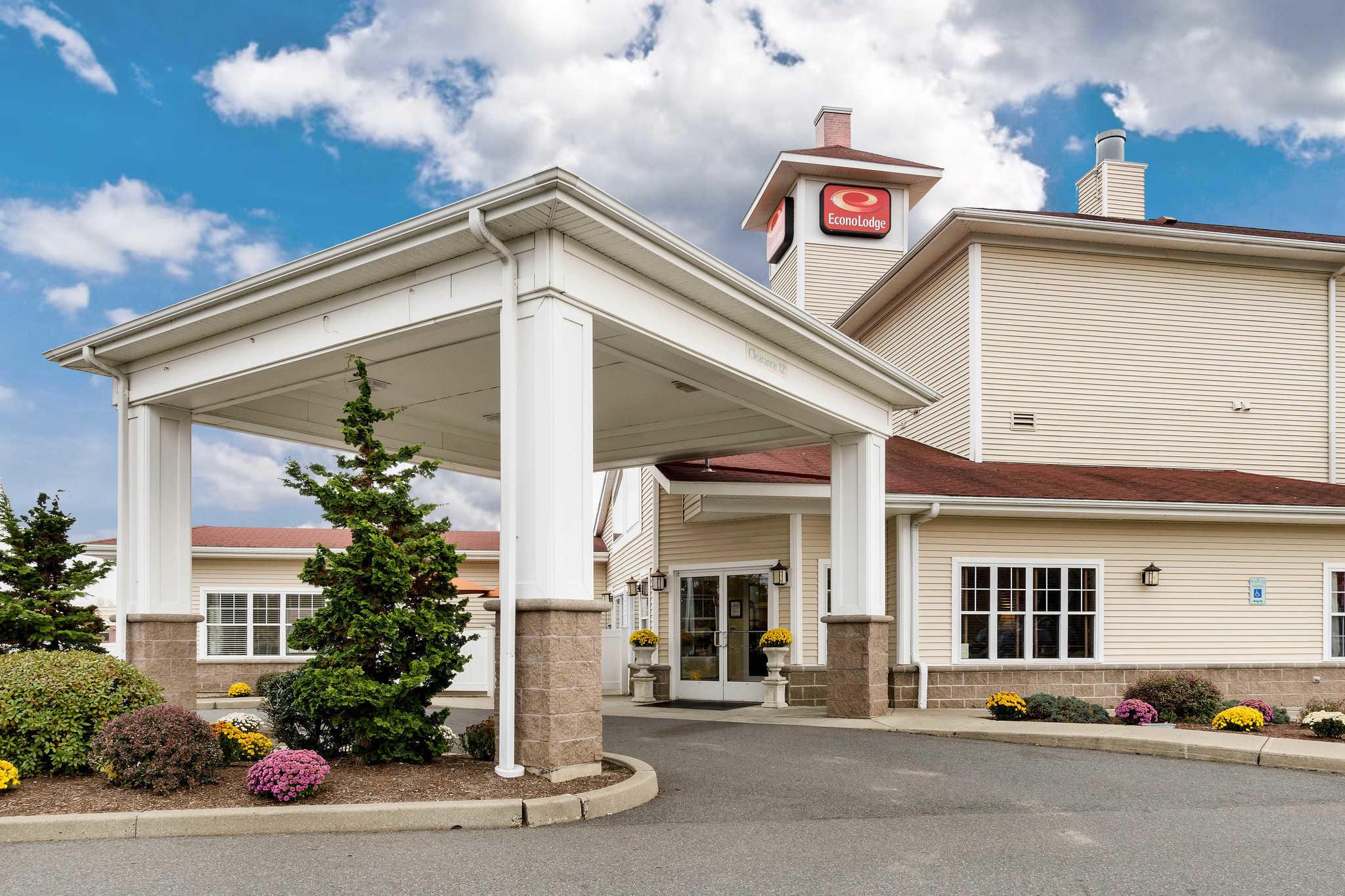 Hadley Ma Hotels Motels