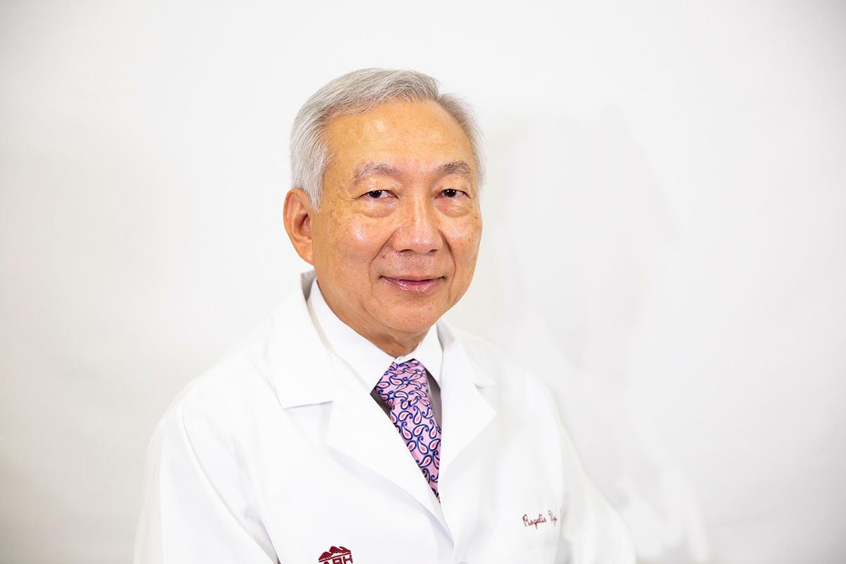 Rogelio Uy, MD Internal Medicine