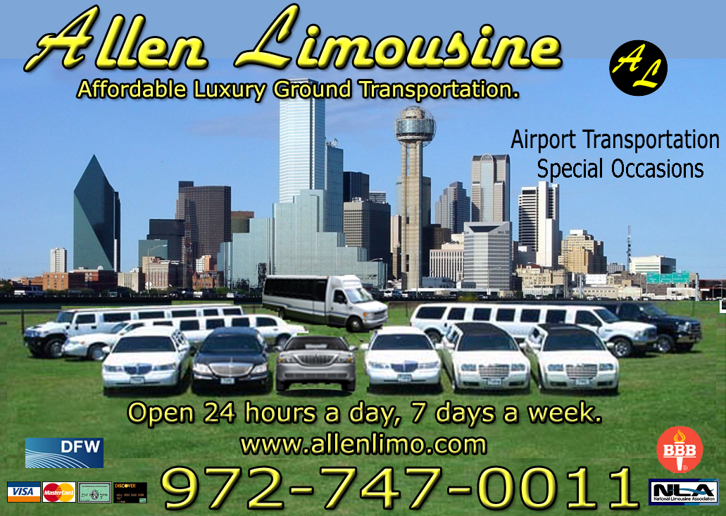 Car Rental Allen Tx