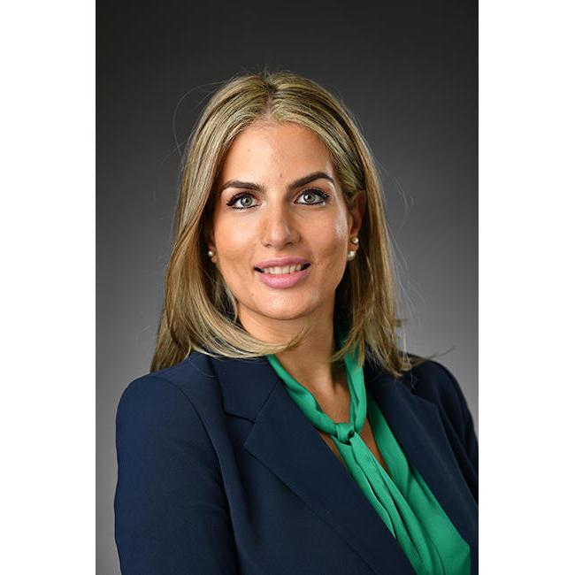 Laila Akhlaghi