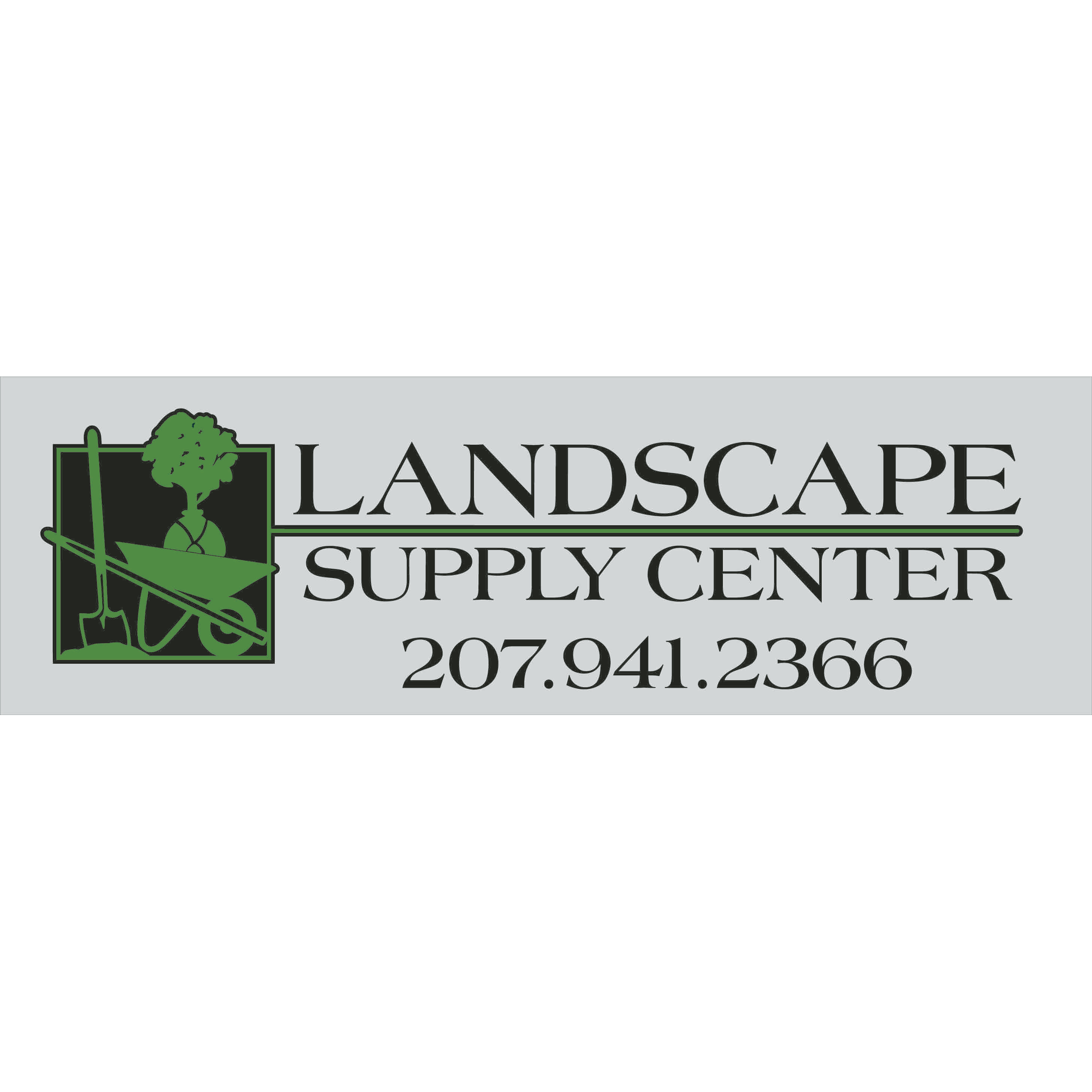 Landscape Supply Center In Hermon Me 04401