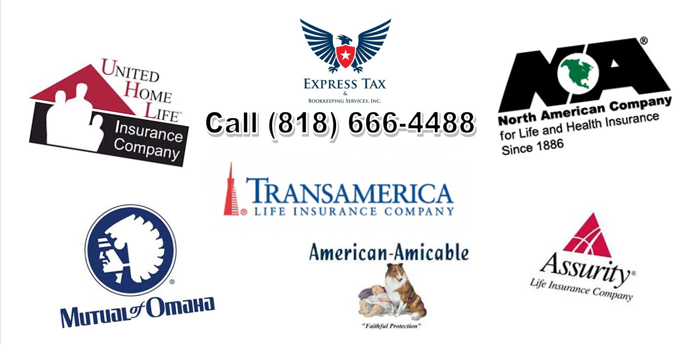 Express Tax & Bookkeeping Services, INC.