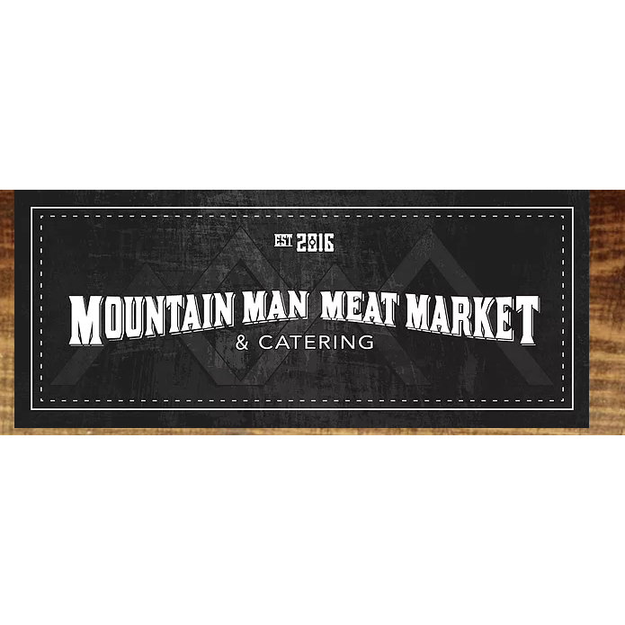 Mountain Man Meat Market & Catering