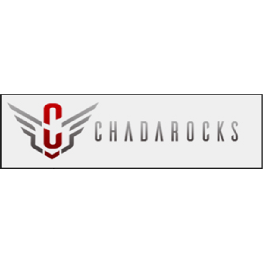 Chadarocks