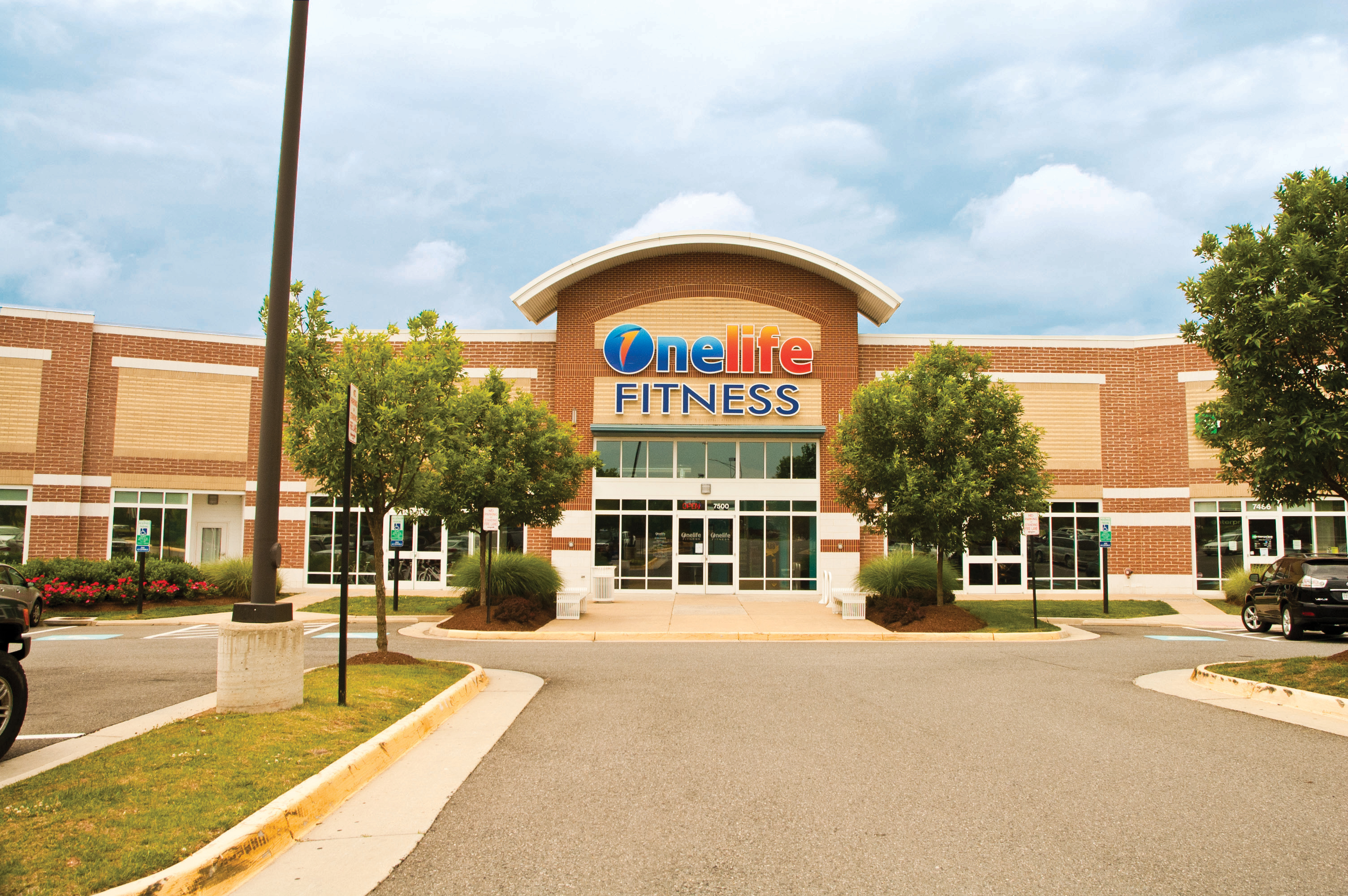 Onelife Fitness - Gainesville Express Gym, Gainesville ... Onelife Fitness