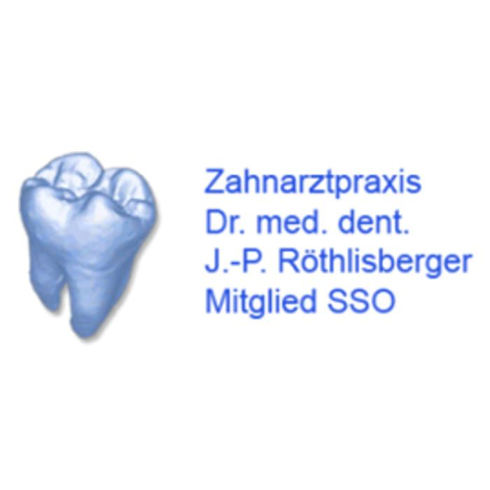 Zahnarzt Interlaken Dr. med. dent. Jean-Pierre Röthlisberger