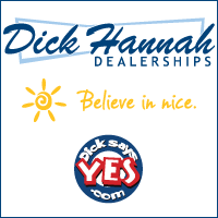 Dick Hannah Dick Says Yes
