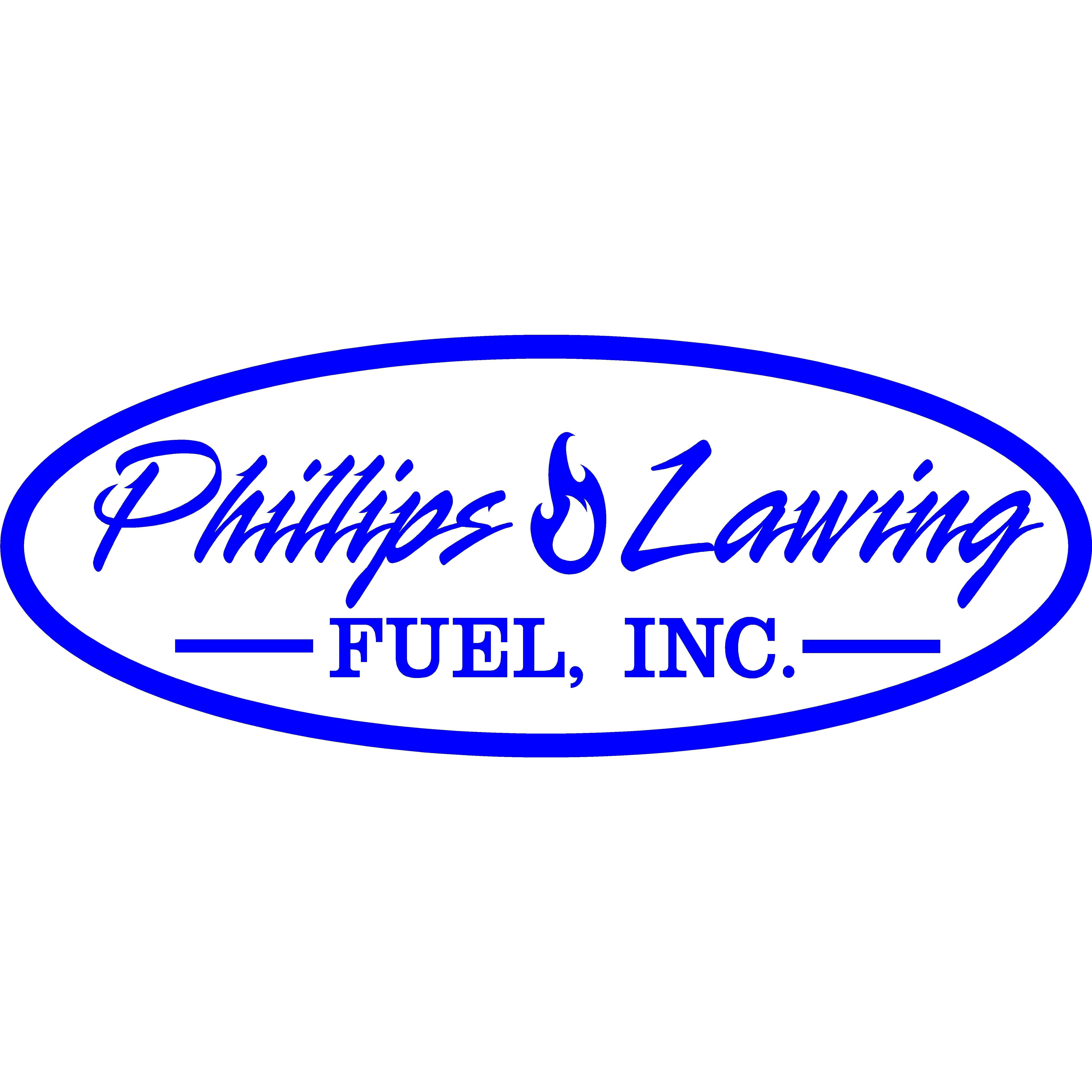 Phillips - Lawing Fuel, Inc.