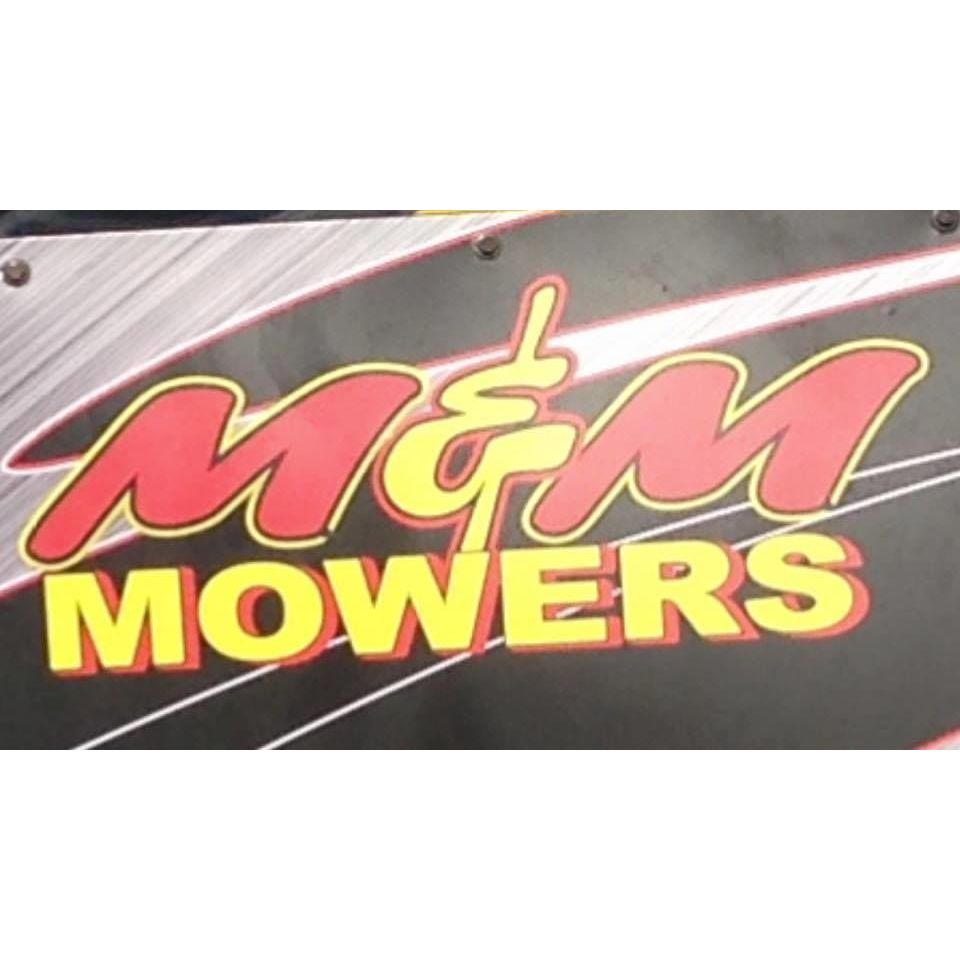 M & M Mowers - Purcell, OK - Landscape Architects & Design
