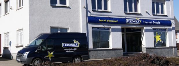 EURONICS Fernseh GmbH