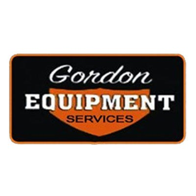 Gordon Equipment Services Logo