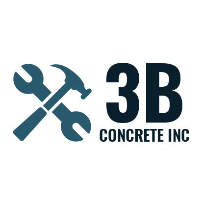 3B Concrete Inc