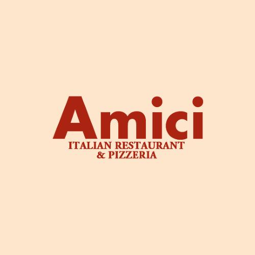 Amici Restaurant & Pizzeria - Nyack, NY - Restaurants
