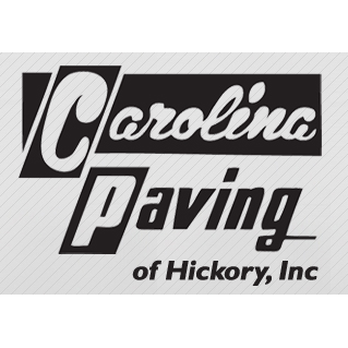 Carolina Paving Of Hickory Inc - Hickory, NC - Concrete, Brick & Stone