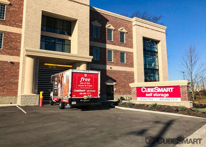 CubeSmart Self Storage Carmel (317)249-8006