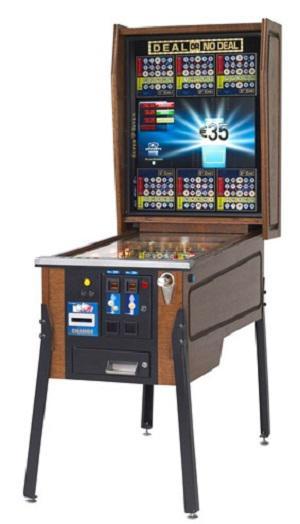 Bastenie Speelautomaten
