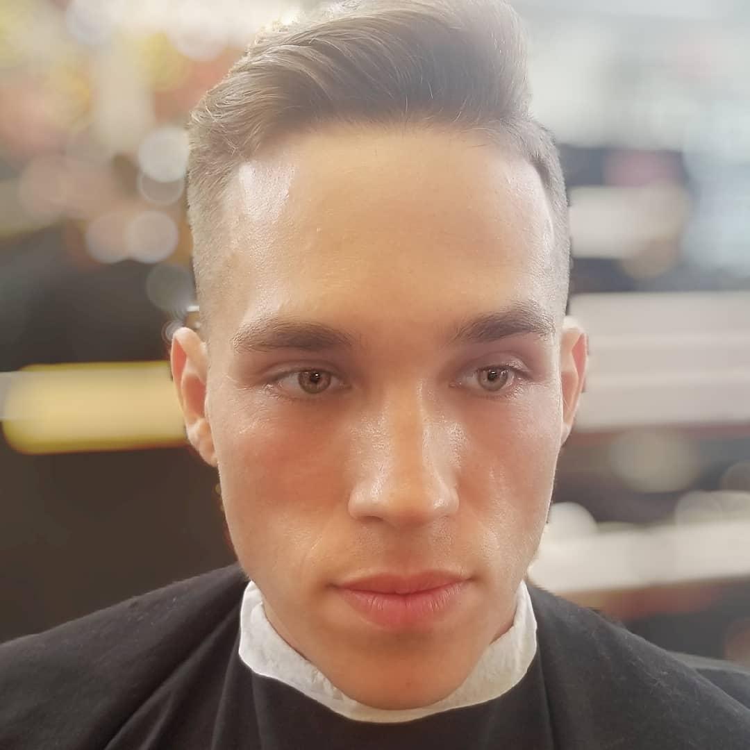 The Barber Den LA