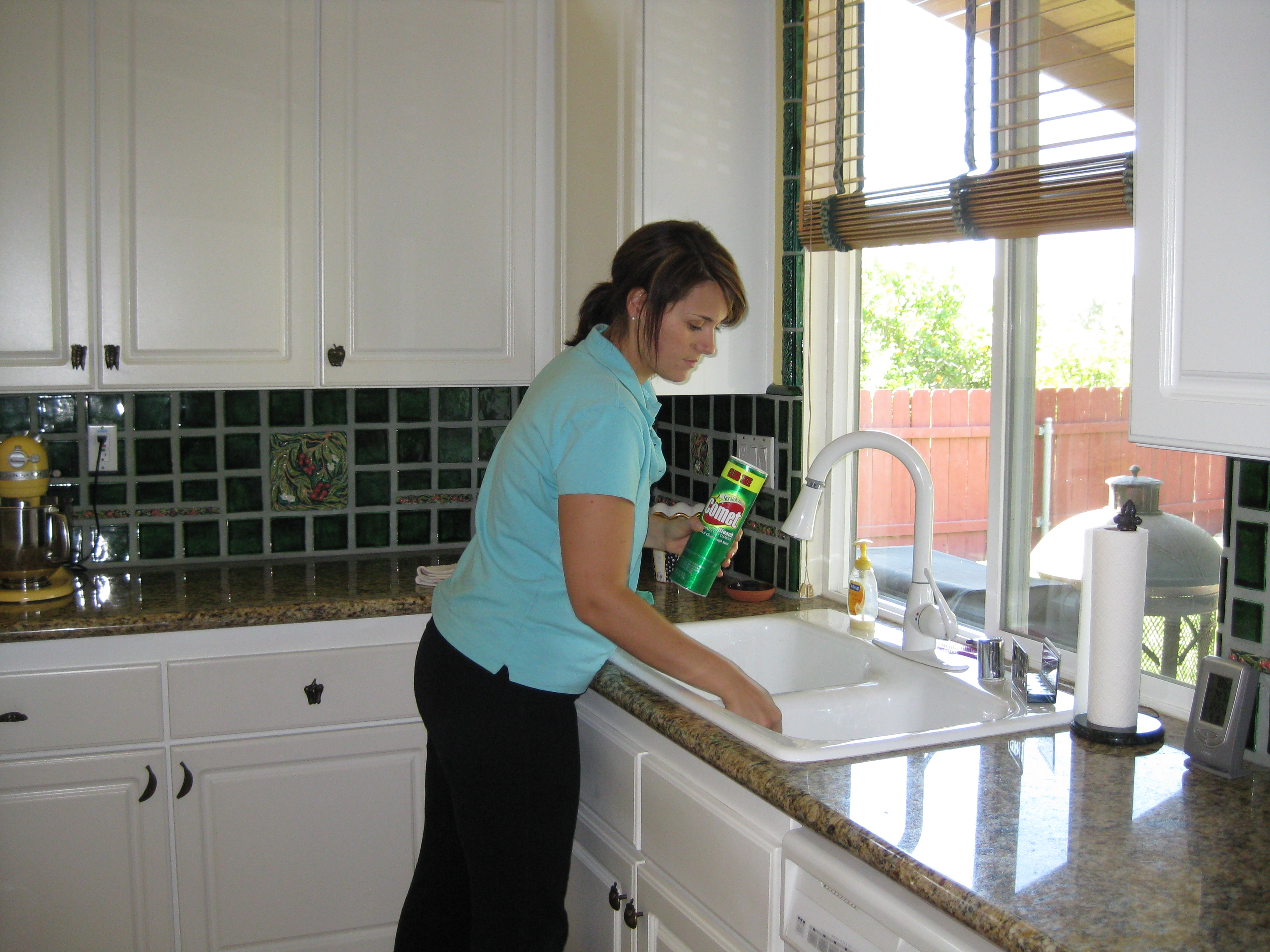 marks handyman service