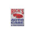 Rick's Auto Care & Tire Center