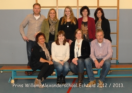 Openbare Basisschool Prins Willem Alexander