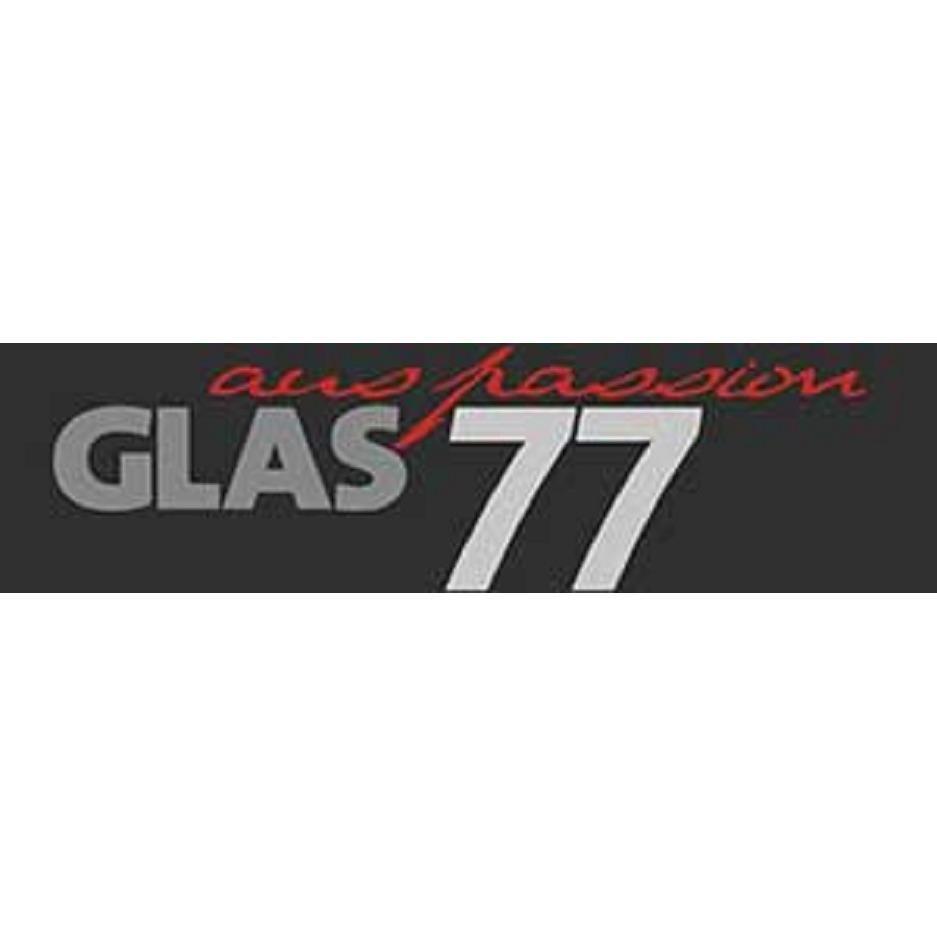 Glas 77 Claus Chabina