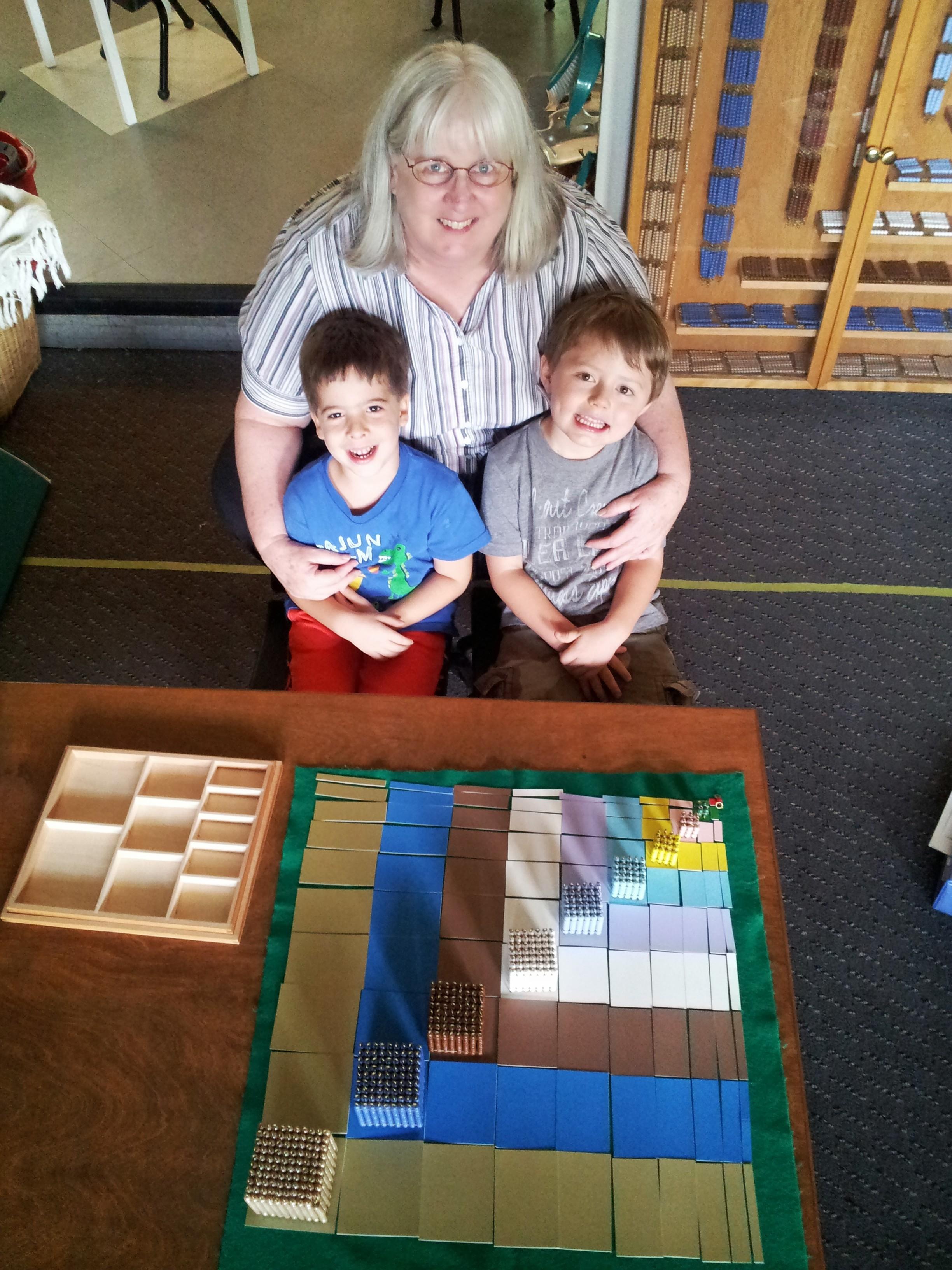 Community Montessori School image 1