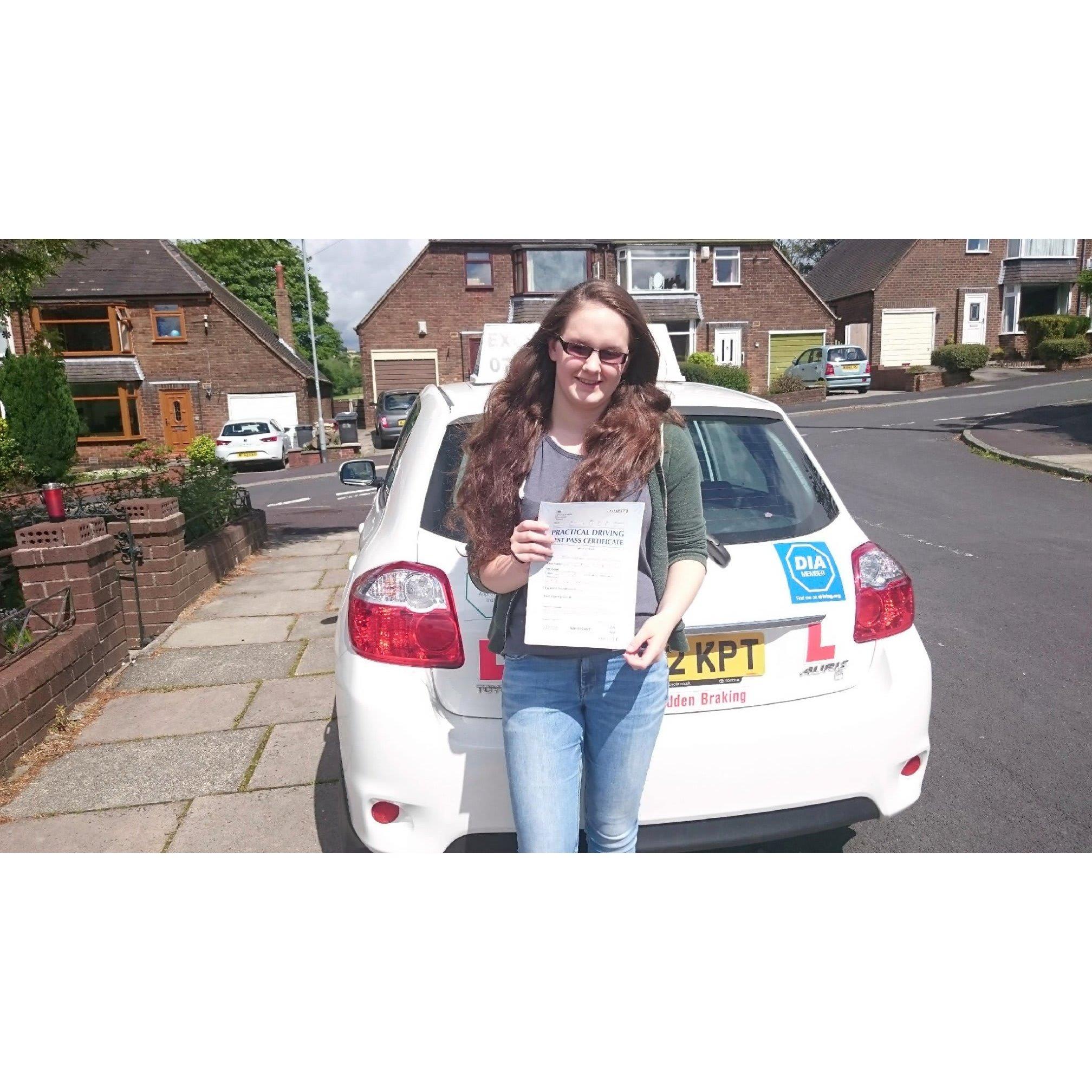 Harwood Driving School - Bolton, Lancashire BL2 4EY - 07594 310716 | ShowMeLocal.com