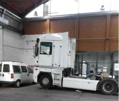 Punto Truck