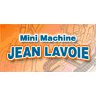 Mini Machine Jean Lavoie