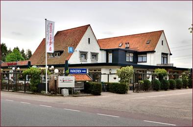 Restaurant Zalencentrum De Nieuwe Aanleg
