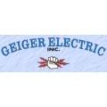 Geiger Electric Inc - Peoria, AZ - Electricians
