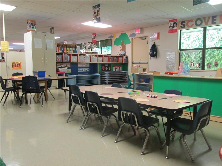 Modular Classroom Portland Oregon : Cascade park kindercare vancouver washington wa