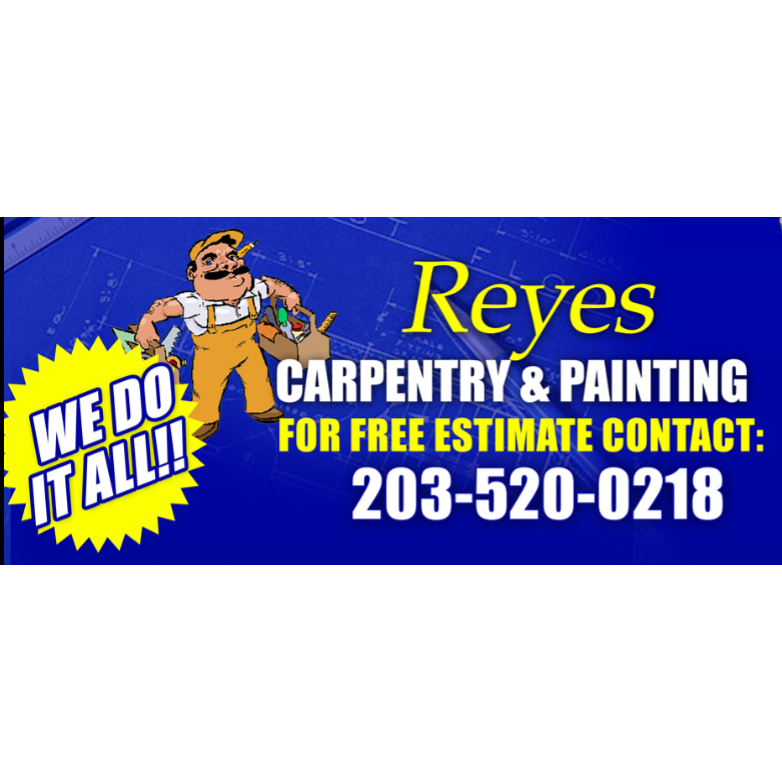 Reyes Carpentry  and  Painting