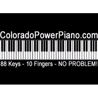 Colorado Power Piano